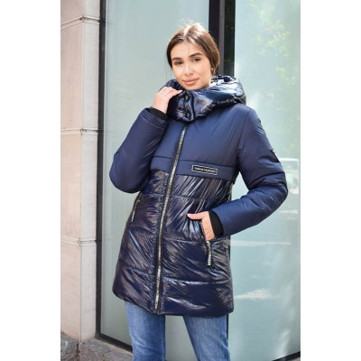 Куртка зимняя женская Trend Fashion