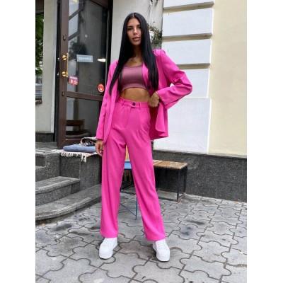 Костюм летний цветной пиджак+брюки Bala