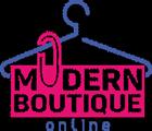 Modern boutique